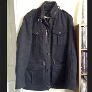 INC International Concepts Men's Coat
